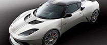 Lotus to Premiere the Evora GTE Road Car Concept at Pebble Beach