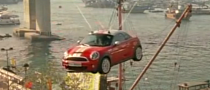 Love Is in the Air With the MINI Coupe Ad [Video]