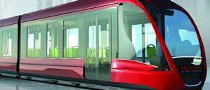 Low Cost Romanian Tram to Shock European Markets