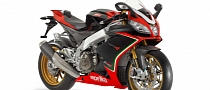 Lower Prices for 2013 Aprilias, Way Cheaper than Ducati
