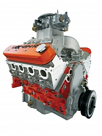 LSX454R crate engine
