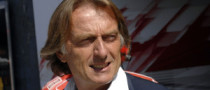 Luca di Montezemolo's 5th Child Was Born