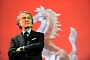 Luca di Montezemolo Named European Manager of the Year for 2012