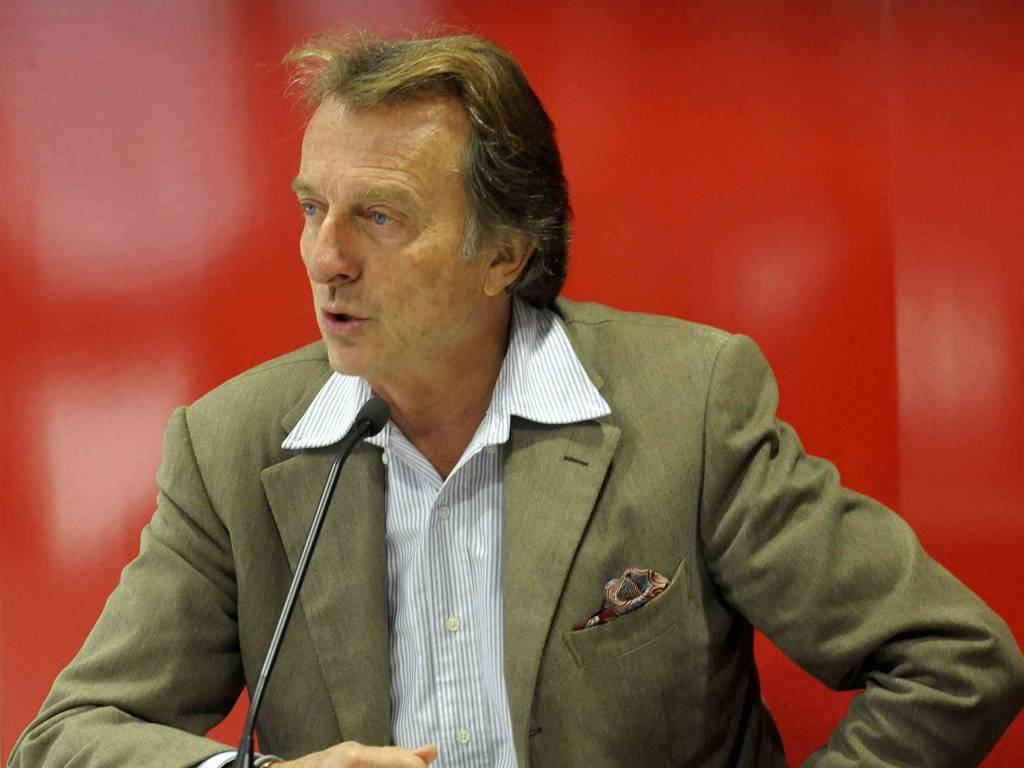 luca di montezemolo officially resigns as fiat chairman autoevolution. Black Bedroom Furniture Sets. Home Design Ideas