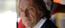Luca di Montezemolo to Leave Ferrari for Politics?