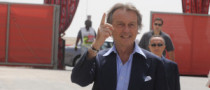 Luca di Montezemolo Will Not Go Into Politics