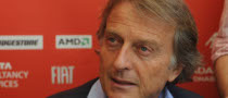 Luca di Montezemolo Will Start the 24 Hours of Le Mans