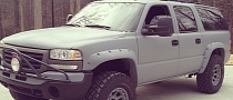 Ludacris Bought GMC Truck From Fast Five