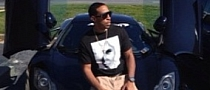 Ludacris Grabs a McLaren MP4-12C