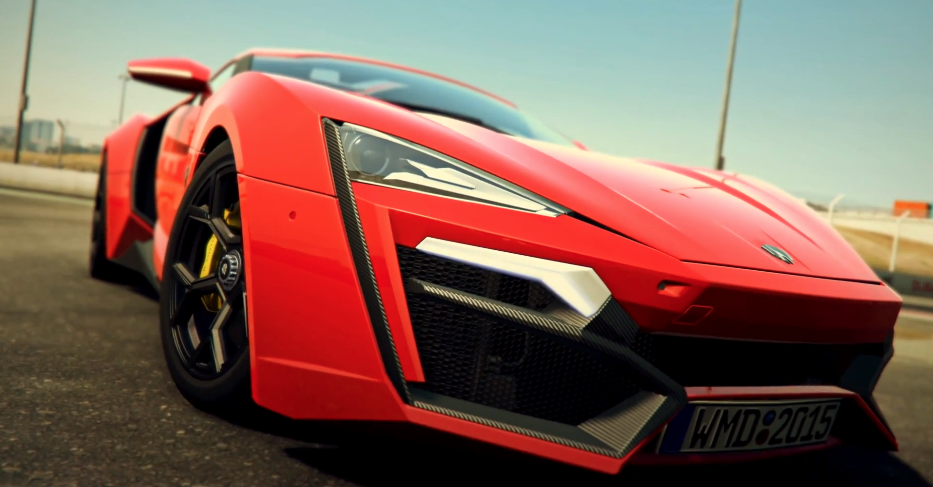 Hyper Car Games Free Download