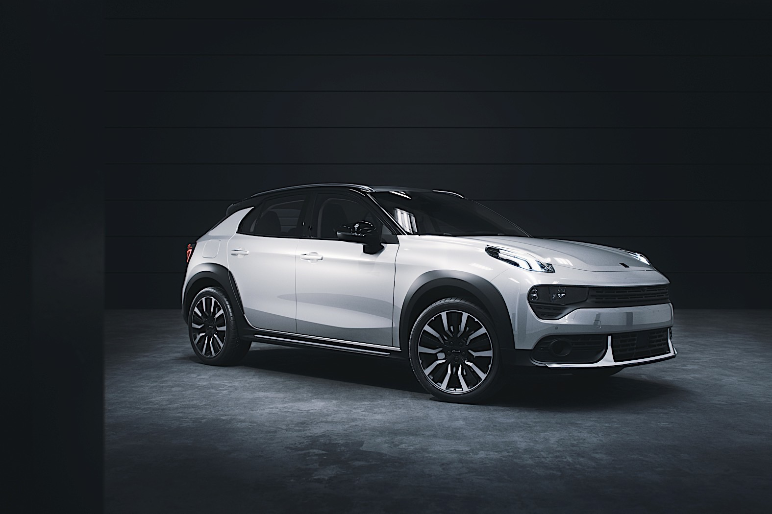 Volvo Ghent to build cars made by Chinese brand Lynk & Co