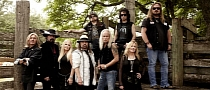 Lynyrd Skynyrd Confirmed for Sturgis 2014, Reservations Open
