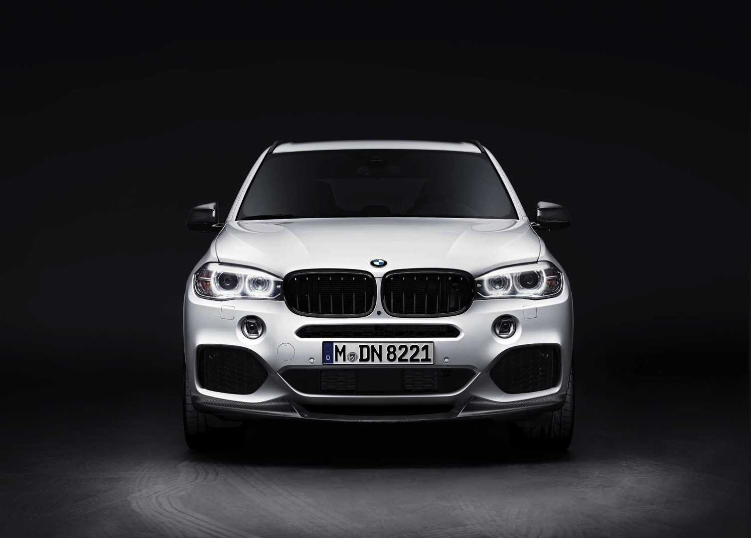 M Performance Parts For 2015 Bmw X5 Now Available