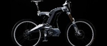 M55 Beast Luxury eBike Introduced