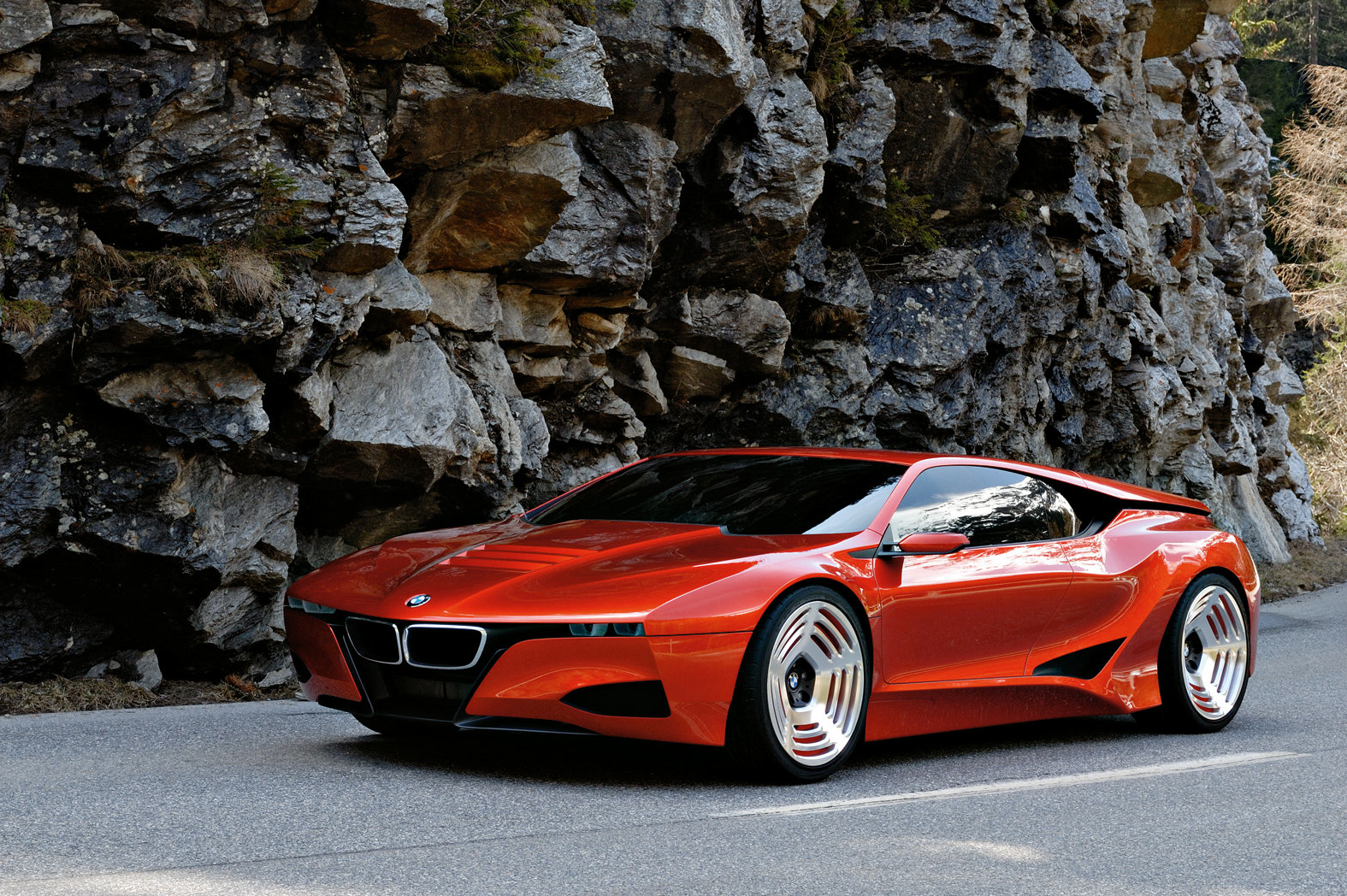 M8 Supercar To Arrive On Bmw S Centenary Autoevolution