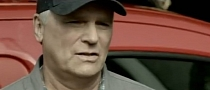 MacGyver Returns to Promote Mercedes-Benz Citan [Video]