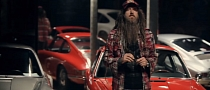 Magnus Walker: Most Awesome Rebel Porsche Guy! [Video]