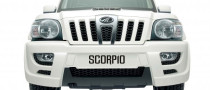 Mahindra Scorpio to Launch in March 2011