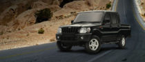 Mahindra to Debut US Operations in Q1 2010