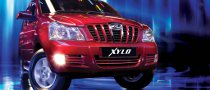 Mahindra Xylo Micro-Hybrid Launches This Year
