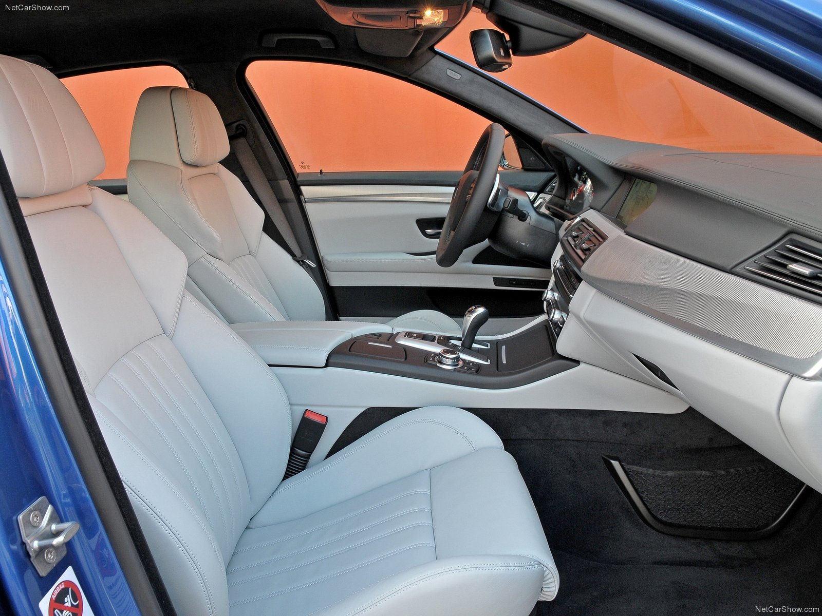 Maintenance Tips For Bmw 39 S Leather Interiors Autoevolution