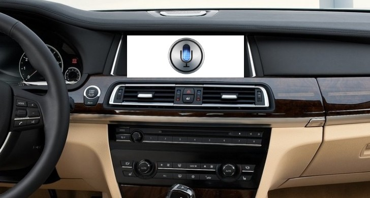 Major Automakers Interested in Apple's Siri Voice Command Tech