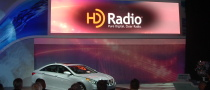 Major Carmakers Proceed to HD Radio Adoption