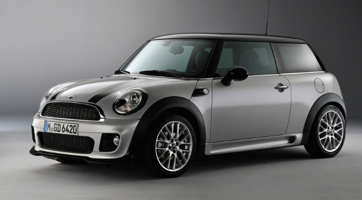 Malaysia's MINI Line-up Receives 4 New JCW Models