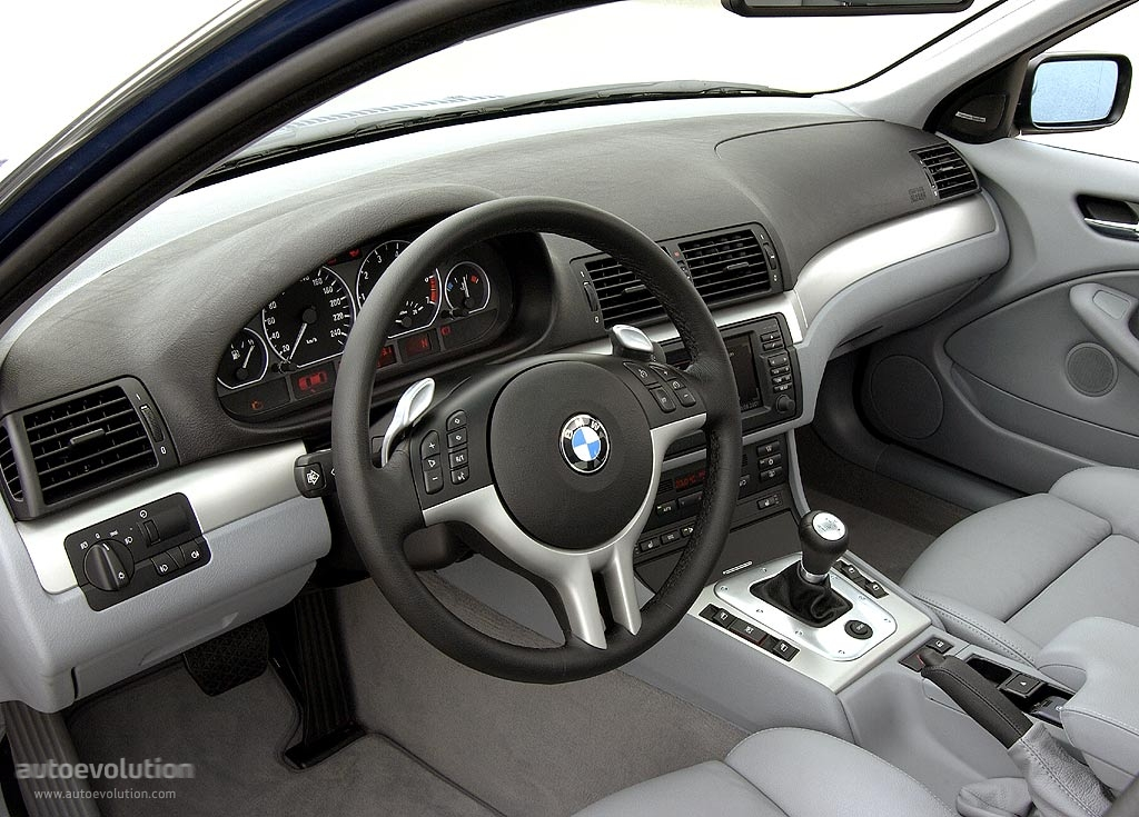 Malfunctioning E46 3 Series Airbags Reported In The Past Unlike