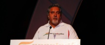 Mallya Considers McLaren Test Drivers for 2009 Lineup