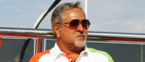 Mallya Explains No-Indian Policy at Force India
