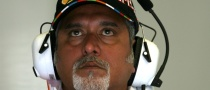 Mallya Gives Green Light to Honda-Mercedes Deal