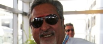 Mallya: We Need to Improve Qualifying Pace