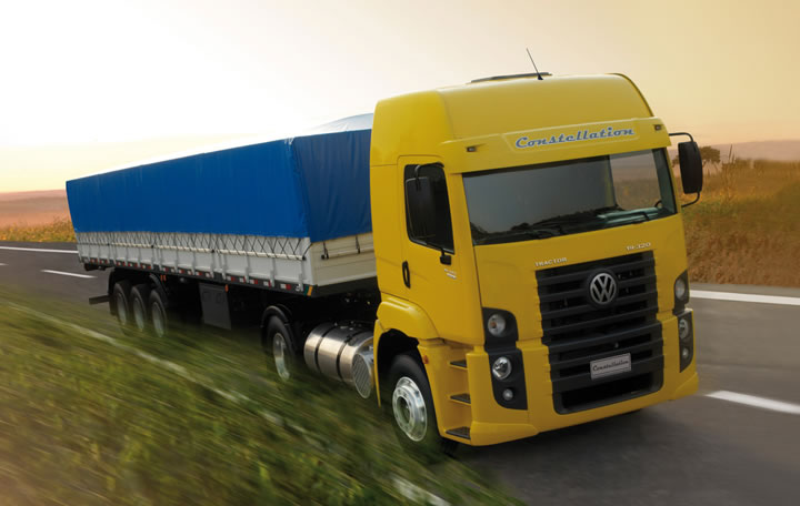 Man Buys Vw Brazil S Heavy Truck Division Autoevolution