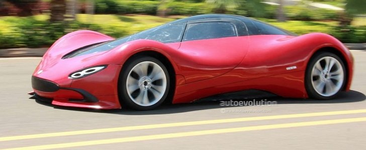 Image result for Chen Yan Xi supercar