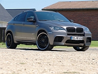 Manhart BMW X6M