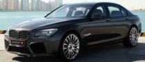 Mansory BMW 7 Series Pack Full Details Released
