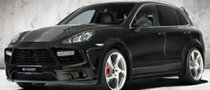 Mansory Porsche Cayenne Turbo is Officially Here