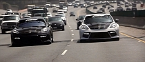 Mansory Porsche Panamera Video Released by RTW Motoring