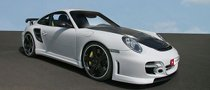 Mansory Presents Porsche 997 Turbo