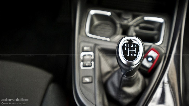 Manual Transmission Sales in the US Are Rising - autoevolution