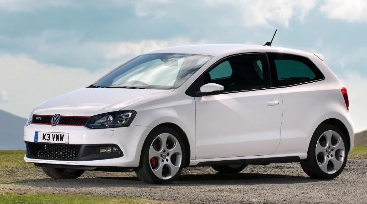 manual transmission will make the 2015 polo gti a cheaper driver 39 s car autoevolution. Black Bedroom Furniture Sets. Home Design Ideas