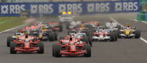 Manufacturers to Field 3 Cars in Formula 1?