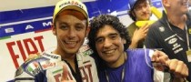 Maradona Dedicates Mexico Win to Valentino Rossi