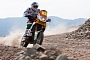 Marc Coma Won't Ride in Dakar 2013, Replaced by Kurt Caselli