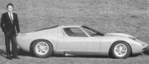 Marcello Gandini: A Magician of Car Design