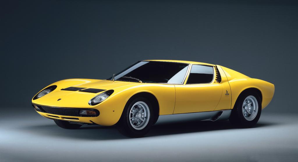Marcello Gandini: A Magician of Car Design - autoevolution