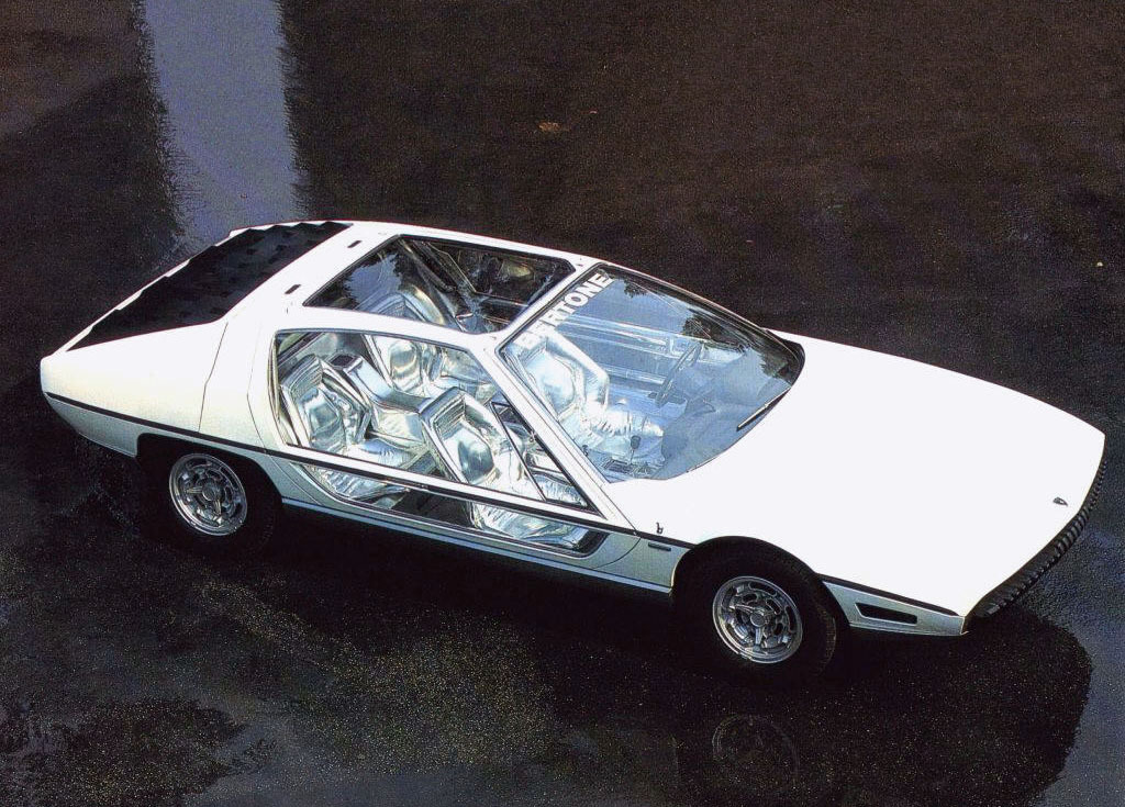 Marcello Gandini A Magician Of Car Design Autoevolution