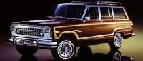 Marchionne Says Jeep Grand Wagoneer is Coming Back