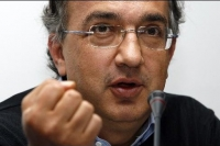 Sergio Marchionne might head Chrysler